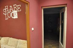 Odwiedź pokój zagadek i zmierz się z czasem! #Podkarpacie #Rzeszów #zagadki #pokójzagadek #ShareLock/ #Poland #game #escaperoom