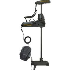 Minn Kota 1358911 Ulterra Trolling Motor with US2 and i-Pilot Link, 112-Pound/60-Inch/ 36V * Click on the image for additional details.