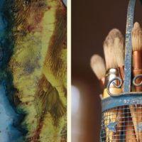 Atelier d'art plastique et d'art créatif