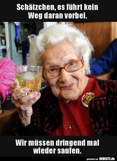 The secret of my long life is whisky and cigarettes says Dorothy, 100 years young. Respect Your Elders, Man Humor, Fine Hair, Whisky, Funny Jokes, Funny Stuff, I Am Awesome, Haha, Whiskey