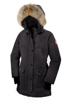 Canada Goose parka outlet shop - CANADA GOOSE VICTORIA BLACK PARKA | Canada Goose | Pinterest ...