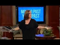 Christine Caine - Tomorrow's Blessings Today