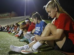 Tips For ACL Injury Prevention In Female Players