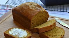 Starbucks® Pumpkin Bread Recipe - Allrecipes.com