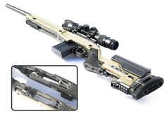 J-Allen-Enterprises-JAE-remington-700-sniper-system-stock