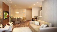 Condomínio Edifício Ello Home Club - 2 - R. Victorio Santin, 3086 - Itaquera | 123i