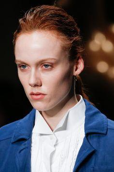 La ponytail wet de Burberry