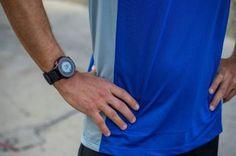 eine pulsuhr ohne brustgurt im test