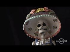 Day of the Dead v Halloween in Cancun, Mexico - Lonely Planet travel video