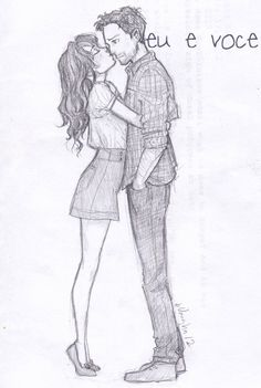 desenhos de amor tumblr - Pesquisa Google