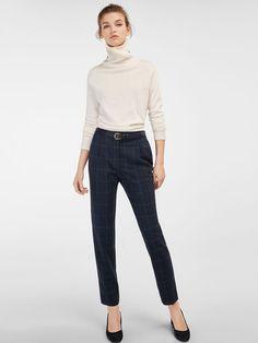 Women's Pants & Denim - Winter Sale | Massimo Dutti
