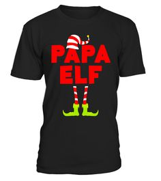 """# Mens Papa Elf Costume T-Shirt Funny Matching Christmas Shirt .  Special Offer, not available in shops      Comes in a variety of styles and colours      Buy yours now before it is too late!      Secured payment via Visa / Mastercard / Amex / PayPal      How to place an order            Choose the model from the drop-down menu      Click on """"Buy it now""""      Choose the size and the quantity      Add your delivery address and bank details      And that's it!      Tags: Perfect Holliday Gift…"""