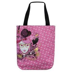 Kit Tote Bag Capricho R$49.90