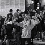 Το 6ο OPEN SEPTEMBER του πολυχώρου VAULT THEATRE PLUS περιμένει τη συμμετοχή σου Che Guevara