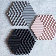 立方体还是六边形? #pretticools