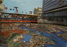 Weena Rotterdam (jaartal: 1970 tot 1980) - Foto's SERC