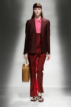 See the complete Prada Resort 2013 collection.