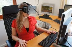 Two New Game Engines Support Occulus Rift: TouchDesigner and CopperCube
