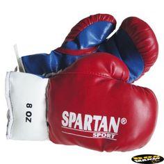 Manusi de box Spartan pentru copii