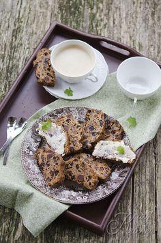 IRISH CUISINE - irish tea cake