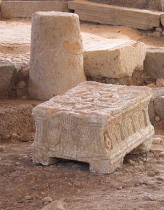 Magdala, Israel - Home of Mary Magdalene #travel #VisitIsrael ~ Planet Weidknecht