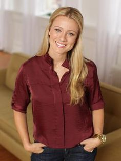 Casey Noble is now host of HGTV's Design on a Dime, but she first got her start with the network by competing on season five of HGTV's Design Star. Originally starting out as a computer graphics artist in D.C., Noble moved to California to attend The Fashion Institute of Design & Merchandising to study interior design. While she was at FIDM, she pursued the creative world of hospitality design.