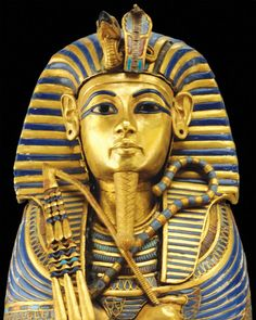 King Tut is back in NYC