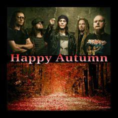 Happy Autumn HIMterest