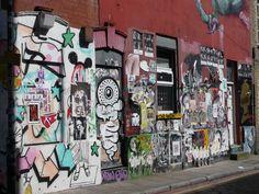 Brick Lane. Brick Lane, Places Of Interest, Photo Wall, London, Frame, Home Decor, Ephemeral Art, Murals, Brick Road