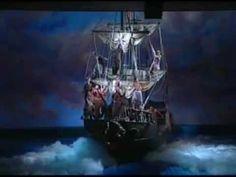 Mar i cel - Himne dels pirates