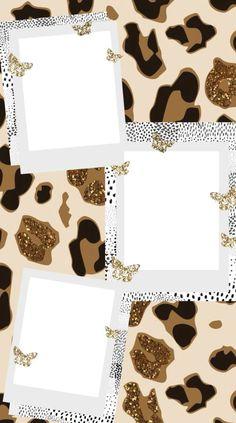 Artsy Background, Butterfly Background, Glitter Background, Leopard Print Background, Leopard Prints, Iphone Wallpaper Vsco, Homescreen Wallpaper, Iphone Background Wallpaper, Cute Patterns Wallpaper