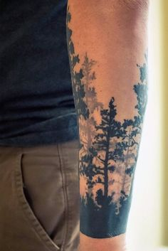 Top 75 Best Forearm Tattoos For Men - Cool Ideas And Designs