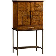 Jonathan Charles Two Doors Drinks Cabinet