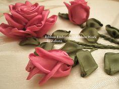 roses 3 by zaliana, via Flickr