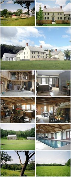 Listing Photos of Daryl Hall's Colonial in New York | hookedonhouses.net