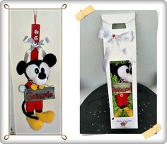 easter candle with crochet mickey mouse Crochet Mickey Mouse, Easter Candle, Candles, Knitting, Holiday Decor, Projects, Crafts, Log Projects, Blue Prints