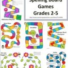 Another pinner says: Whether you are using my Engaged Spelling or not, these Spelling and Vocabulary Board Games will be a fun and valuable asset to your spelling program Teaching Vocabulary, Teaching Language Arts, Vocabulary Activities, Classroom Language, Teaching Reading, Classroom Activities, Teaching English, Learning, Reading Games