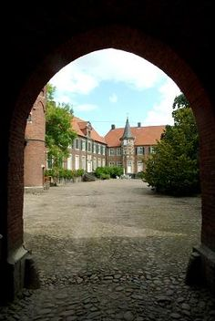 Legden, NW, Germany