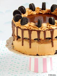 Chocolate Bark, Best Chocolate, Pastry Recipes, Cake Recipes, Oreo Torta, Bark Recipe, Icebox Cake, Cake Shop, Celebration Cakes