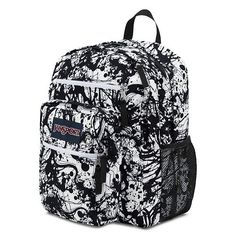 Backpacks at Kohl's - Shop our full selection of backpacks, including this JanSport Big Student Backpack, at Kohl's. Luggage Backpack, Backpack Travel Bag, Backpack For Teens, Jansport Backpack, Backpack Purse, Cool Backpacks For Girls, Big Backpacks For School, Girl Backpacks, Leather Backpacks