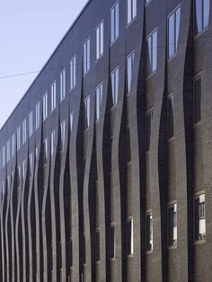 Project: TU München - Gebäude 0505, München, DE Office: Hild und K Architekten Finished: 2011 August