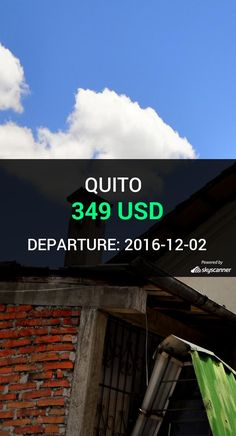 Flight from Minnepolis to Quito by LATAM Airlines Group #travel #ticket #flight #deals   BOOK NOW >>>