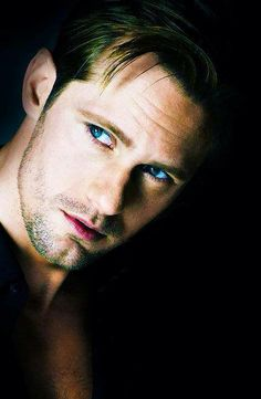 Alexander Skarsgard. Eric Northman. True Blood.