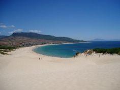 playa de bolonia, Tarifa (Cádiz) ESPAÑA