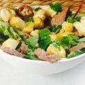 http://honeyyoubaked.com/2014/04/worldly-wednesday-zesty-kangaroo-salad/