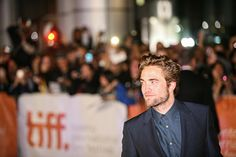 #TIFF2014: 32 photos from the Maps to the Stars red carpet // Robert Pattinson in Gucci