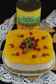 Cheesecake, Deserts, Cheesecakes, Postres, Dessert, Cherry Cheesecake Shooters, Plated Desserts, Desserts