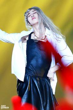 #iKONFairyJinhwanDay  iKONCERT 2016 SEOUL © JUST HANBIN