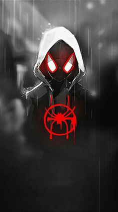 spiderman Wallpaper by susbulut - - Free on ZEDGE™ Black Spiderman, Amazing Spiderman, Miles Spiderman, Spiderman Kunst, Miles Morales Spiderman, Spiderman Spider, Spiderman Anime, Deadpool Wallpaper, Man Wallpaper