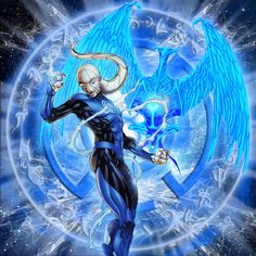 Blue Lantern Adara by dankalel23 on DeviantArt